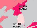 КНДР напала на Южную Корею