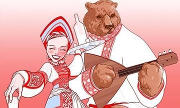 Список самых странных русских обычаев с точки зрения Запада
