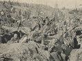 Последнее наступление 1917 года: черная страница русской армии