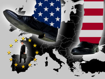 Мнение: Европе некуда деться от США - пока