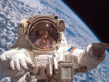 Причину появления трещины в российском космическом корабле нашли на Земле