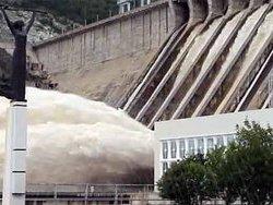 Водохранилища Приамурья начинают сброс воды