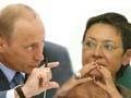 Ирина Хакамада: Три года я не посещала Кремль