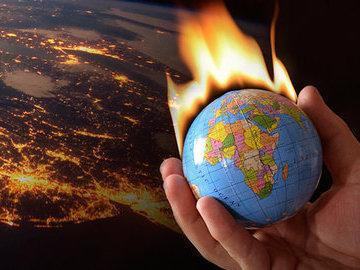 Экологи предупредили о глобальной угрозе воздушных шариков