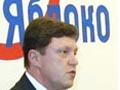 Валерий Хомяков: Яблоко может стать кремлевским проектом
