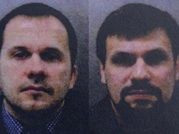 Названы подозреваемые в отравлении Скрипалей. Что ответили в Москве