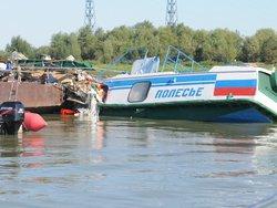 Капитан затонувшего теплохода  Полесье-8  выпивал накануне аварии
