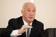 Мэр Хабаровска попросил жителей не пользоваться канализацией