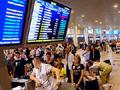 Улететь чартерным рейсом из Москвы можно будет только ночью
