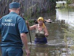 Администрация города назвала ситуацию в Хабаровске критической