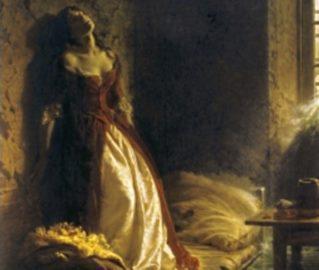 Пленница императрицы: кем на самом деле была княжна Тараканова
