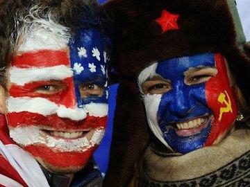 В чем различие между русскими и американскими традициями?