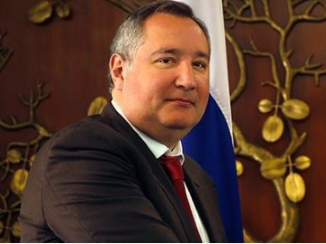 В Сети предрекли скорую отставку Рогозина