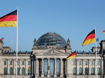 В Германии вновь потребовали отмены антироссийских санкций