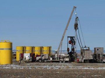 В Минфине не знают, как оправдать льготы нефтяникам перед гражданами России