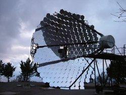 В Иркутской области постоят самый большой в мире гамма-телескоп