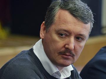 Игорь Стрелков:  Не вижу смысла в поддержке Грудинина