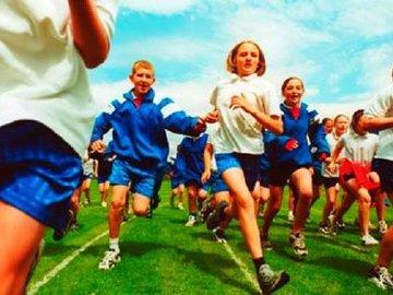 Как развивается спорт в России