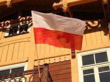 В Варшаве похвастались  освобождением  МИДа от выпускников МГИМО