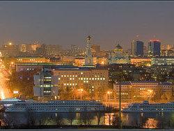 В Ростове-на-Дону для чемпионата мира по футболу постоят целый остров