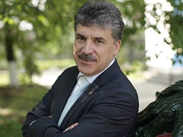 ЦИК рассказал о ранее неизвестных зарубежных счетах кандидата от КПРФ