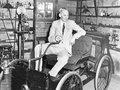 За что нацисты наградили Генри Форда
