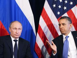 Президент России еще раз подчеркнул, что виновность сирийского правительства не доказана