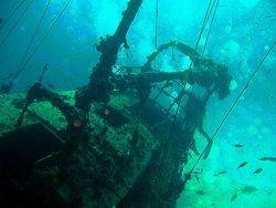 У берегов штата Флорида обнаружены сокровища испанских галеонов