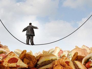 В ООН сочли ожирение угрозой страшнее голода