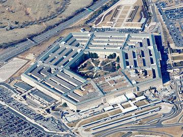 No money: в Пентагоне  потеряли  $800 млн