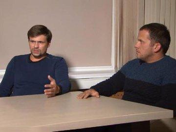 В Лондоне прокомментировали интервью Боширова и Петрова
