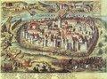 Почему русские 110 лет не могли отбить Смоленск у Литвы