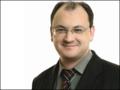 Максим Резник: «Кто такая Диллендорф? Она – не политик»