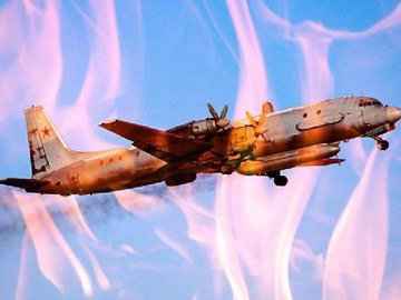 Ответит ли Россия Израилю за сбитый Ил-20