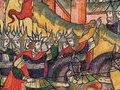 Почему Иван Грозный был готов отдать крымскому хану Астрахань