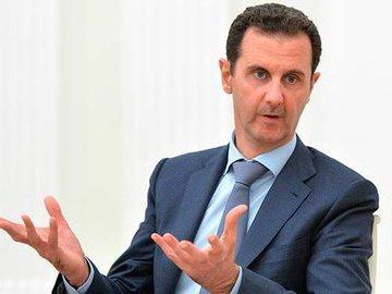 Асад не нашел времени позвонить Путину после инцидента с Ил-20