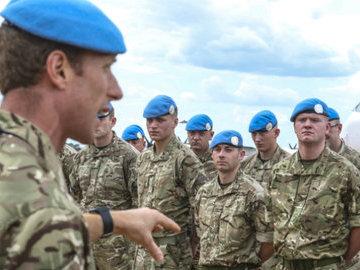 Белоруссия назвала условия отправки своих миротворцев на Донбасс
