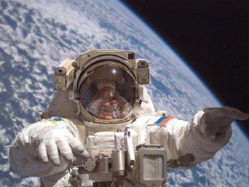 Российские космонавты разочаровалось в полетах на МКС