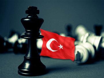 Османская пощечина: США решили  сдать назад  перед Эрдоганом