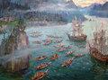 Как индейцы едва не остановили русскую колонизацию Аляски
