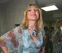 СМИ: Кристина Орбакайте решил переехать в США