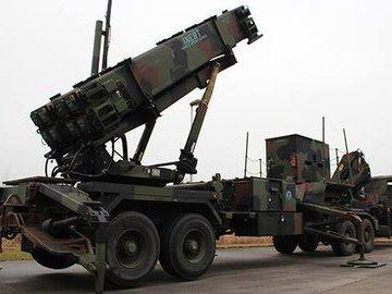 США из-за России уберут часть комплексов Patriot с Ближнего Востока