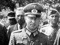 Борис Смысловский - русский патриот на службе вермахта