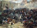 Первая попытка: могла ли русская армия остановить Наполеона под Смоленском?