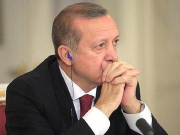 Эрдоган объяснил, почему Турция и Германия не откажутся от газа из России