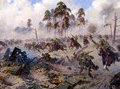 Битва при Гумбиннене: как Россия спасла Францию от разгрома