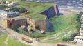 Зловредная крепость Анапа