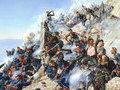 Оборона Шипки: в чем ошиблось командование русской армии