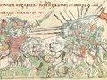 Хазарский поход Святослава: чего добивался князь