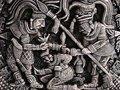 Загадка Амазонки: как конкистадоры встретили белокожих женщин-воительниц